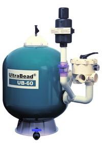 напорные фильтры Ultrabead